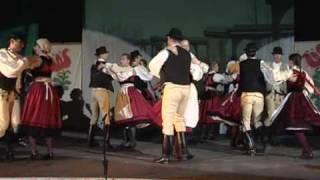 Download Vadrózsák Csíki táncok Video