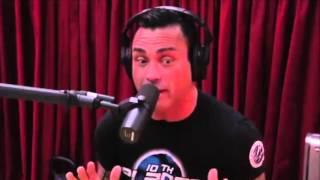 Download Joe Rogan - Eddie Bravo On 9/11 Conspiracy - UFC Video