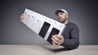 Download Unboxing Every Google Pixel 3 XL + Pixel 3 Video