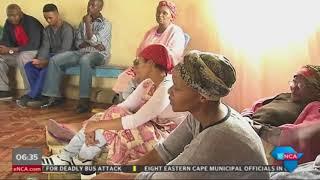 Download Abathembu feel sidelined on #WinnieMandela burial Video