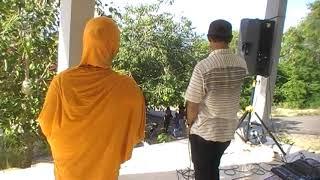 Download Nasrul Wahab menghibur pengunjung Goa Jepang Lhokseumawe Video