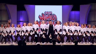 Download THE ROYAL FAMILY - HHI 2015 (Finals Performance) Video