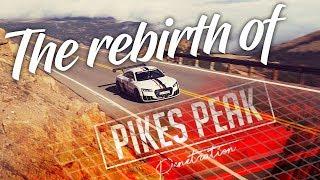 Download JP Performance - The rebirth of Pikes Peak! Video