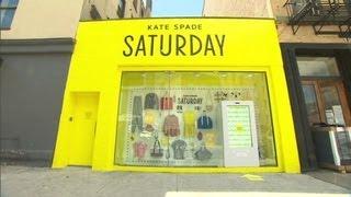 Download Online retailer sets up high-tech shop in New York Video