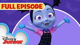 Download Going Batty / Scare B&B | Full Episode | Vampirina | Disney Junior Video