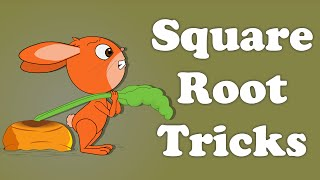 Download Square Root Tricks Video
