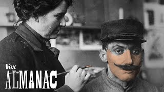Download The facial prosthetics of World War I Video
