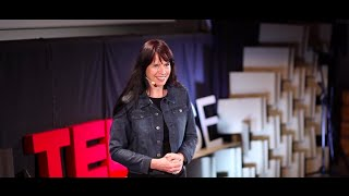 Download Where are the mad women? Christina Knight at TEDxSSE Video
