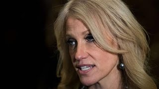 Download Kellyanne Conway Gets Key Trump White House Position Video