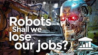 Download Why Is AMERICA Not Afraid of ROBOTS? - VisualPolitik EN Video