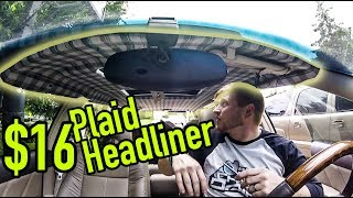 Download How to Reupholster your Headliner Video