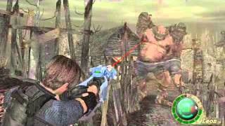 Download RESIDENT EVIL 4 MODO IMPOSIBLE Video