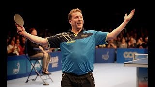 Download Jan-Ove Waldner - Magic Shots (The Mozart) Video