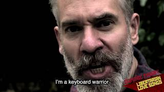 Download Dominic Frisby: Keyboard Warrior Video