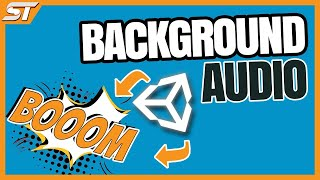 Download Background Music / Audio in Unity 5 Video