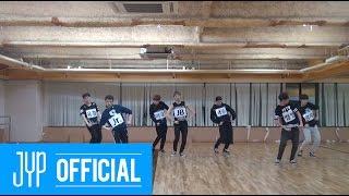 Download GOT7 ″Girls Girls Girls″ Dance Practice Video