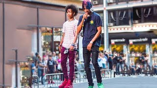 Download Ayo and Teo Lit Dance Compilation | Best Instagram Dances 2017 Video