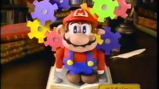 Download スーパーマリオランド2 6つの金貨 CM 1992 Super Mario Land2 Ad Video