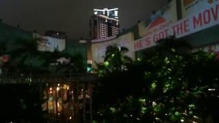 Download Hong Kong Pulse 3D Light Show Video