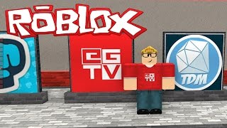 Download BUILDING A YOUTUBE FACTORY!! Roblox Tycoon Video