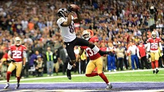 Download Super Bowl XLVII: Ravens vs. 49ers highlights | NFL Video