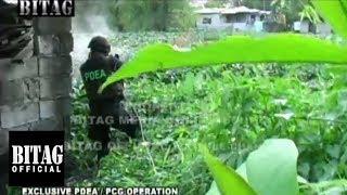 Download Mabalacat Drug Raid (TULFO Bros. alliance) Video
