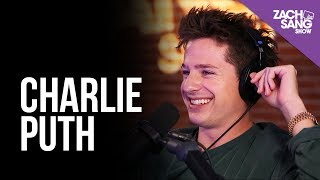 Download Charlie Puth talks How Long, Voicenotes and Adam Levine Video