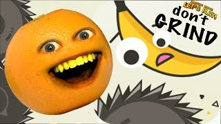 Download Annoying Orange Plays - Don't Grind Video