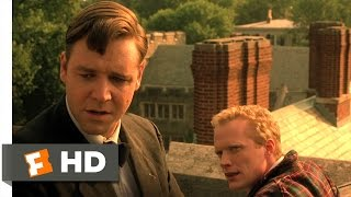 Download A Beautiful Mind (1/11) Movie CLIP - I Don't Like People Much (2001) HD Video