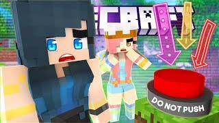 Download DON'T PRESS THE BUTTON IN MINECRAFT! Video