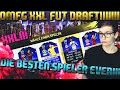 Download FIFA 16: XXL FUT DRAFT (DEUTSCH) - FIFA 16 ULTIMATE TEAM - FUT DRAFT - DIE BESTEN SPIELER EVER!!! Video