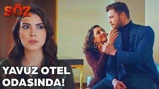 Download Derya, Yavuz ve Linda'yı BASTI! | Söz 69. Bölüm Video