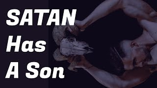 Download Satan Has a Son...and He's Here! Who is He? | Dr. Gene Kim Video