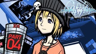 Download The World Ends With You: Final Remix - Part 4 - Shop Til You Drop Video