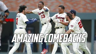 Download MLB | Amazing Comebacks | Part 7 Video