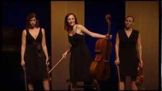 Download Salut Salon ″Wettstreit zu viert″ | ″Competitive Foursome″ Video