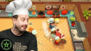 Download Let's Play - Overcooked Video