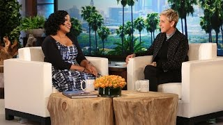 Download Shonda Rhimes Discusses Her Dramatic Weight Loss Video