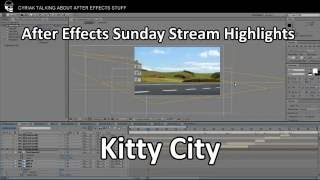 Download After Effects Sunday Stream Highlights: Kitty City Video