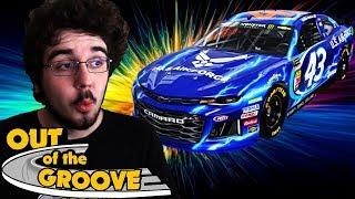 Download NASCAR 2018 Paint Schemes REACTION Video