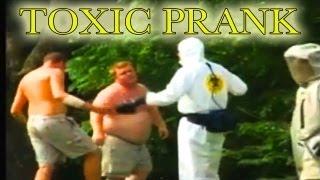 Download Tom Mabe Toxic Lake Video