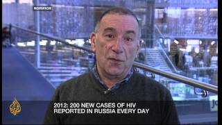 Download Inside Story - Why do HIV cases keep rising in Russia? Video