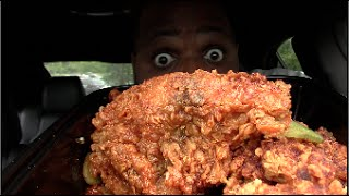 Download KFC Nashville Hot Chicken Video