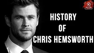 Download History Of Chris Hemsworth I Thor I #SRKLeaks Video