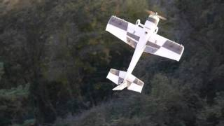 Download SKYWING 38″ EPP SCALE EDGE 540 TYPE C GREEN RC acrobatic Vol.1 Video