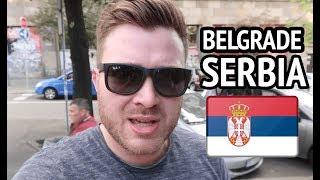 Download BELGRADE SERBIA 🇷🇸 - English tourist guide Video