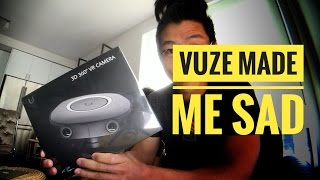 Download VUZE: DISAPPOINTED 😞 😠 😡 Video
