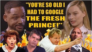 Download The Funniest Off-The-Cuff Comebacks in the History of BURNS Video