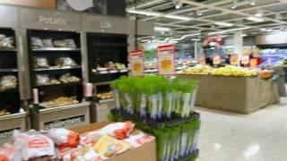 Download Cómo es el supermercado en Suecia Video