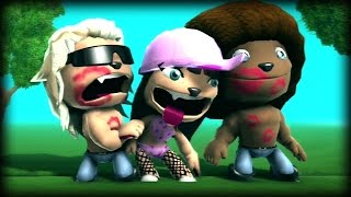 Download LBP2 - The Fantastically Funny Adventures show [FUNNY MOVIE] [FULL-HD] Video